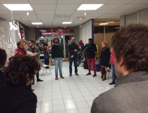 ON REMET CA : CHANT POUR TOUS A L'ECOLE !